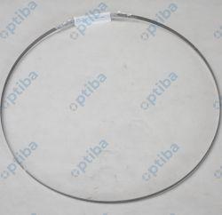 Taśma tnąca do piły taśmowej do metalu PPR-100 1470x13mm 38571470