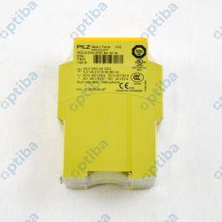 Przekaźnik bezpieczeństwa PNOZ X3 24VAC 24VDC 3n/o 1n/c 1so 774310
