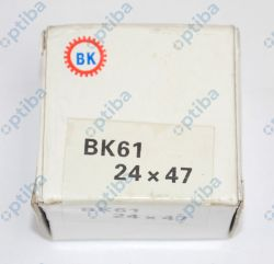 Tuleja BK61 24x47