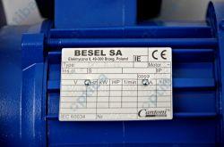 Silnik SKH71-4B B5 0,37kW