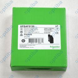 Przekaźnik bezpieczeństwa XPSAF5130