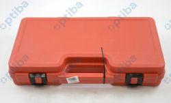 Zestaw 9 narzędzi 07-01-97 w walizce