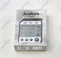 Minutnik elektroniczny 089-25-31 3x6 cyfr ze świadectwem wzorcowania