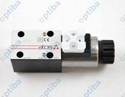 Zawór DLEH-3A-X 24DC 20