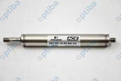 Sprężyna gazowa GZ-19-50-BB-VA 250N nierdzewna