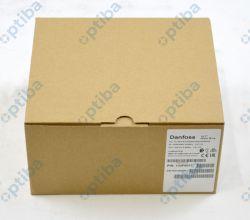 Przetwornica częstotliwości FC-051PK37T4E20H3XXCXXXSXXX VLT C-51 0,37KW/0,50HP 380-480VAC IP20 132F0017