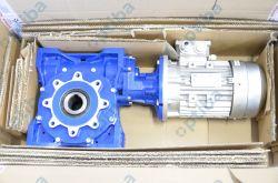 Przekładnia NMRV-P110+HW040 155,30 200x24 z silnikiem 2,2kW 2800obr/min 230/400V 50Hz