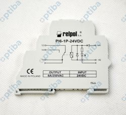 Przekaźnik PI61P24VDC