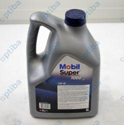 Olej silikowy M-SUP 1000 X1 15W40 5l