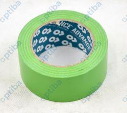Taśma do oznaczania linii 161607 AT 8 50mm 33m zielona