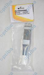 Grzebień d/prostowania lameli CH-352