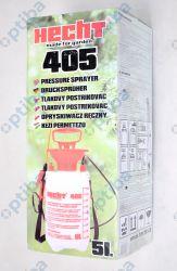 Opryskiwacz ręczny HECHT 405 tłokowy 5l