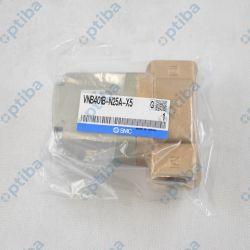 Zawór VNB401B-N25A-X5
