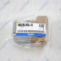 Zawór VNB201B-N15A-X5
