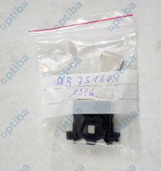 Licznik impulsów QB731 S0 5-42V DC BCD