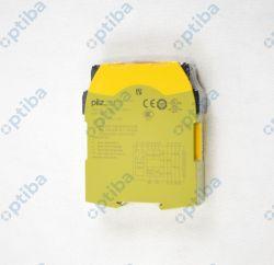 Przekaźnik bezpieczeństwa PNOZ S5 C 24VDC 2n/o 2n/o t 751105