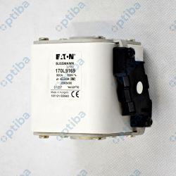 Bezpiecznik 900A 800V 3BKN/80 AR 170L9169