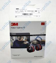 Nauszniki 7000039622 OPTIME III Slim