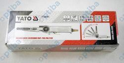 Szlifierka taśmowa YT-09741