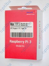 Komputer z procesorem RPI3 Pi 3 model B+