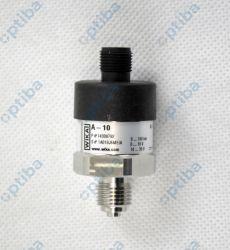 Przetwornik ciśnienia A10-14308782 0..160 bar G1/4B 0-10V