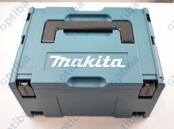 Szlifierka kątowa akumulatorowa DGA506RTJ fi tarczy 125mm 18V 2x5.0Ah Li-Ion