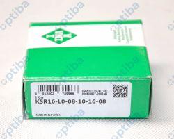 Koło zębate łańcuchowe KSR16-L0-08-10-16-08 16Tlg 1/2x5/16 INA