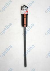 Brzeszczot do metalu YT-3460 300mm 5szt.
