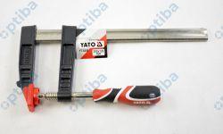 Ścisk stolarski 300x120mm YT-6449