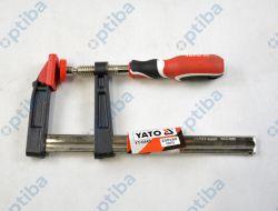 Ścisk stolarski 200x80mm YT-6445