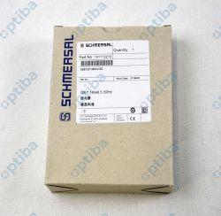 Przekaźnik bezpieczeństwa AES 1337 24VAC/DC 101172210