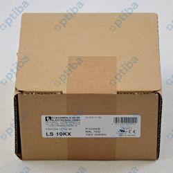 Wentylator filtrujący LS 10(KX) 230V/115V AC