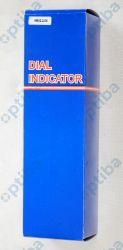 Czujnik zegarowy 0-50x0,01mm 9M02.2.05