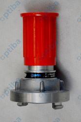 Prądownica hydrantowa 52 regulowana