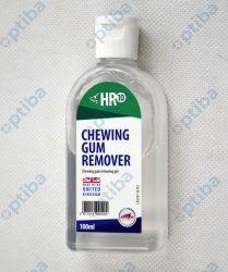 Preparat CHEWING GUM REMOVER 100ml C181100AU