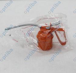 Oliwiarka ciśnieniowa metalowa 200ml 1751-200
