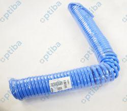 Przewód spiralny TBC120815 15m