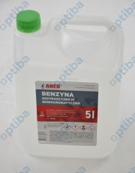 Benzyna ekstrakcyjna III niskoarmatyczna 10-07-5 5L
