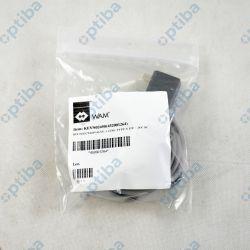 Zestaw elektrozaworu z cewką 24 VAC KEVN02450 2090378