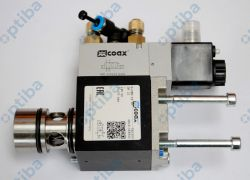 Zawór DN12 0-100bar KNA 541320 COAX