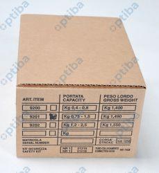 Balanser 9201 z przew. powietrz. 0.75-1.5kg