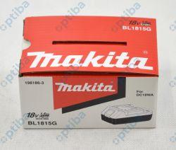 Akumulator Li-On BL1815G 18V 1,5Ah MPP 198186-3