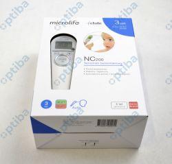Termometr bezdotykowy NC200 Microlife