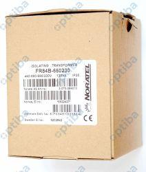 Transformator separacyjny FR84B-660230 660-690/230V 130VA 3-070-084010