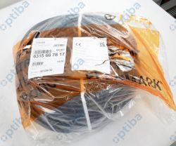 Przewód OLFLEX CLASSIC 110 0,6/1 KV 4G1,5 czarny