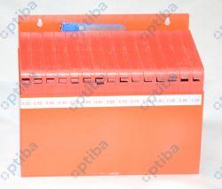 Szczelinomierz taśmowy 44900200 0,03-1,00mm w obudowie warsztatowej