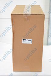 Filtr kompaktowy F7 592x592x287(292)mm plastik 4V ePMI 50%