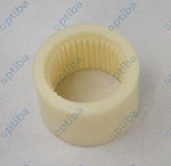 Zestaw tulei BoWex 32 AS z 2 pierścieniami W65x2,5 65x55x1,5