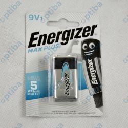 Bateria 6LR61 Max Plus 9V