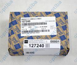 Stacyjka 8003/111-008-2-r-MS1/127240